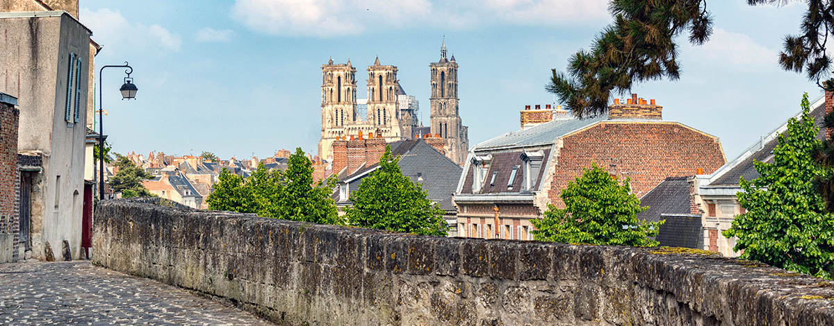 Laon, Frankrijk