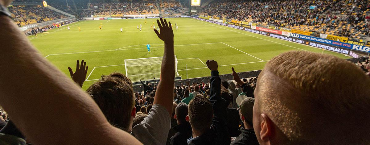 Roda JC - SC Heerenveen