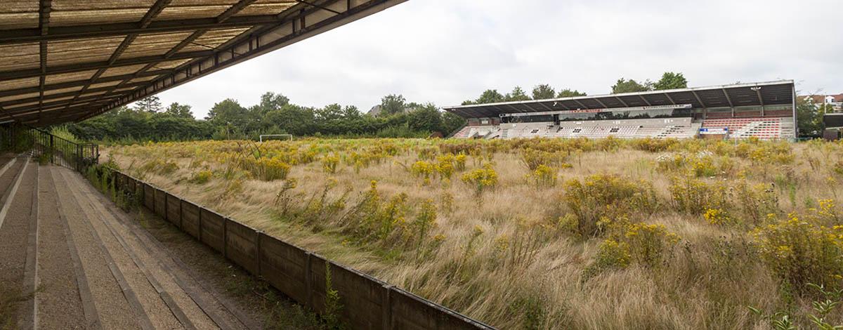 Stadion De Schalk, Willebroek